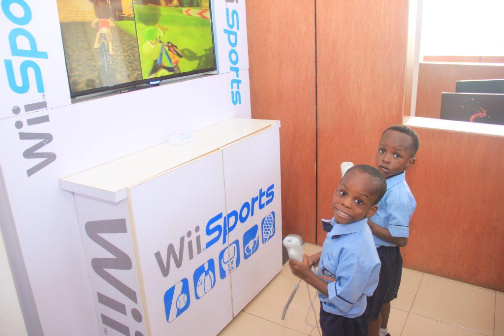 Dayspring School in Ibadan - Home