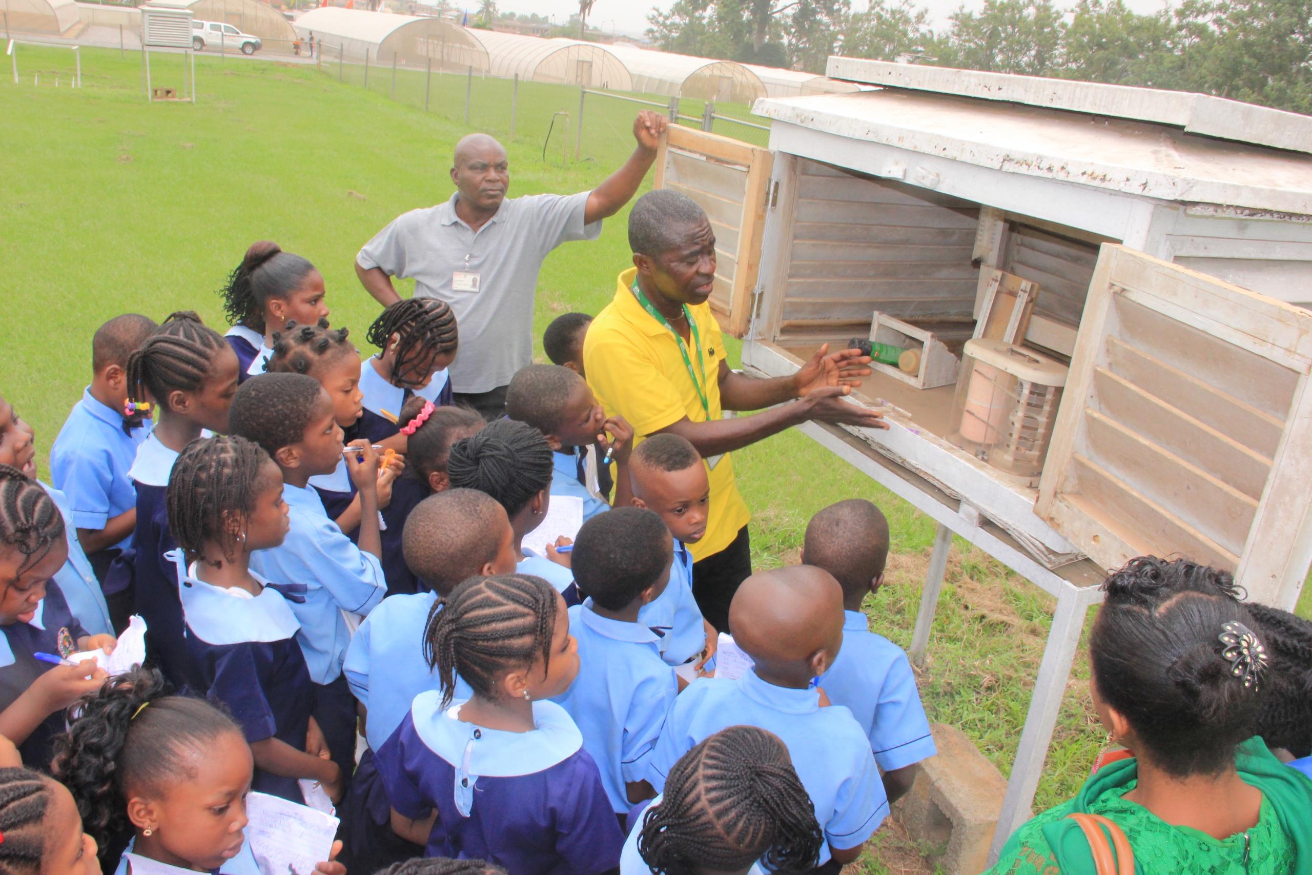 Dayspring School in Ibadan - Latest News